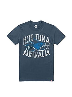 Hot Tuna Camiseta Manga Corta Aussie Rules