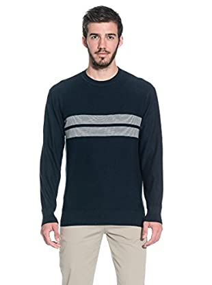 Slam Pullover Round Neck Fers