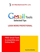 Gmail Tools