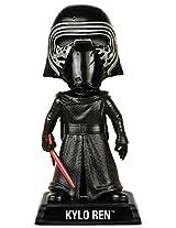 Funko Figurine Star Wars Episode 7 Bobble Head Kylo Ren Sans Casque 18cm 0849803062446