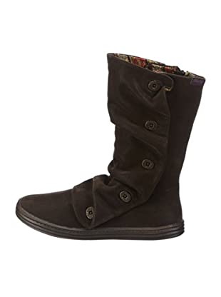Blowfish Ramish BF2487 AU12, Stivali donna (Marrone (Braun (dark brown fawn PU BF228)))