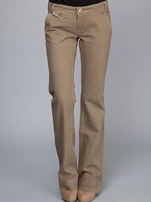 Caramelo Jeans (Camel)