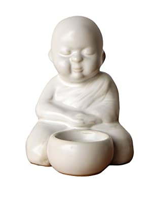 Asian Art Imports Sitting Monk