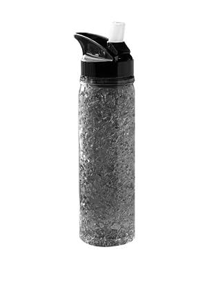AdNArt Perma-Frost Water Bottle (Smoke)
