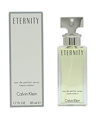 CALVIN KLEIN Damen Eau de Parfum Eternity 50 ml, Preis/100 ml: 71.9 EUR