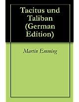 Tacitus und Taliban