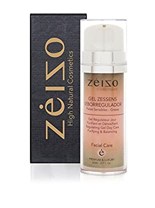 Zeizo Gel Regulador Facial