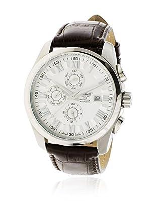 Ingersoll Reloj Automático IN1220SL Blanco