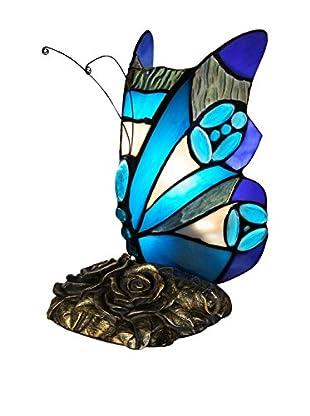 Arte Dal Mondo Stehlampe Farfalla