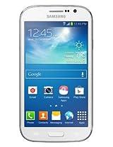 Samsung Galaxy Grand Dual | White | 8 GB