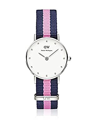 Daniel Wellington Quarzuhr Woman 0926DW 26 mm