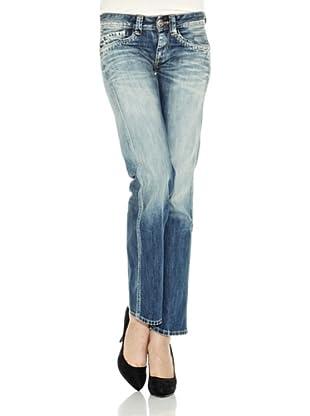 Pepe Jeans London Jeans Olympia (Blau)