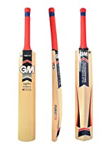 GM Purist F2 Excalibur English Willow Cricket Bat SH