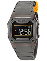 Freestyle Freestyle Unisex 10017008 Shark Classic Digital Display Japanese Quartz Black Watch - 10017008
