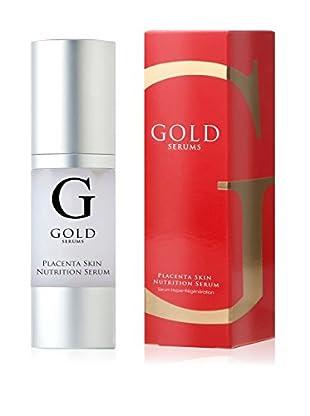 Gold Serums Gesichtsserum Plazenta 30ml, Preis/100 gr: 79.83 EUR