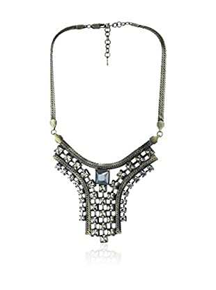 Dyrberg/Kern Halskette  silber
