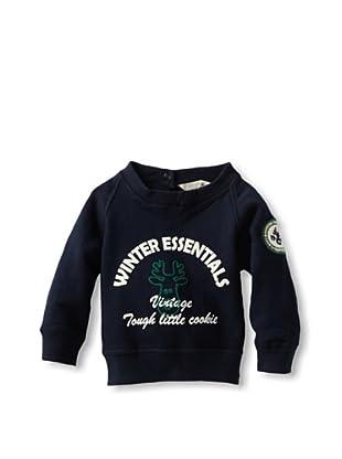 Losan Baby Navywinter Sweatshirt (Navy)