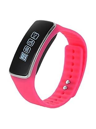 iPM Smart Bracelet Fitness Tracker, Pink