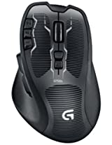 Logitech G700s Rechargeable Gaming Mouse (910-003584)