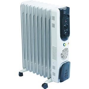 Crompton Greaves ORH1 Oil Heater