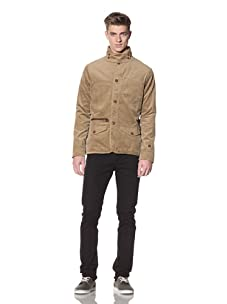 Marshall Artist Men's Staple Jacket (Camel)