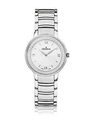 Grovana Reloj de cuarzo Unisex 5099.7132 31 mm