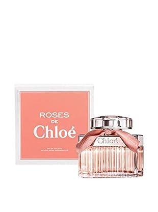 CHLOE Eau de Toilette Mujer Chloe Roses 50 ml