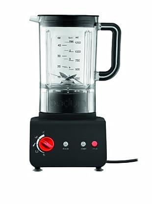 Bodum Bistro 5-Speed Electric Blender (Black)