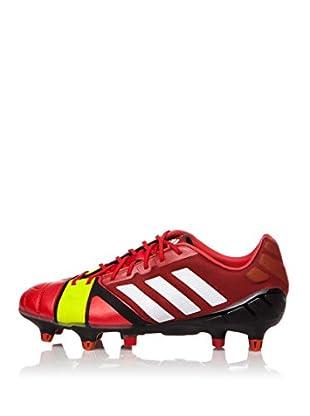 Adidas Zapatillas de fútbol Nitrocharge 1.0 Xtrx Sg