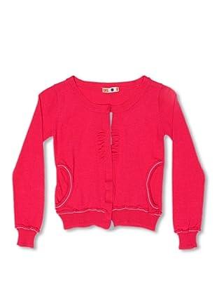 CKS Kids GIRLS Chaqueta Salix (Rojo)