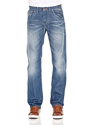 Pepe Jeans London Vaquero Tooting (Azul)