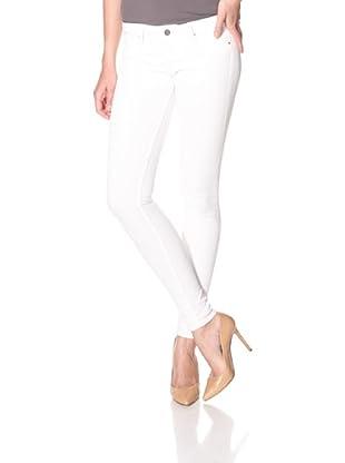 Sinclair Women's Elon Skinny Jean (Disappear)
