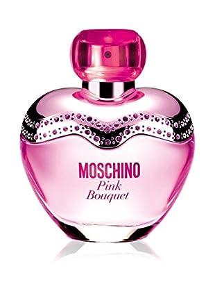 Moschino Eau de Toilette Mujer Pink Bouquet 30 ml