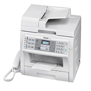 Panasonic KX-MB2085SX Monochrome Multi Function Laser Printer