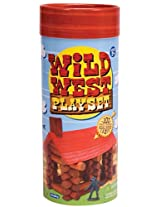 Schylling Wild West Playset