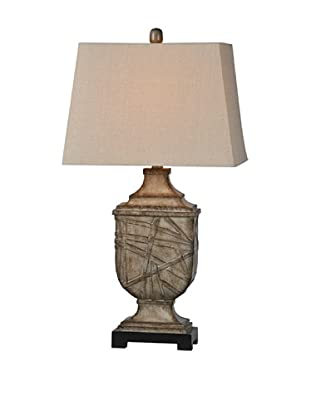 Elliston Lamp, Light Brown