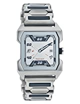 Fastrack Party NE1474SM01 Analogue Watch - For Men