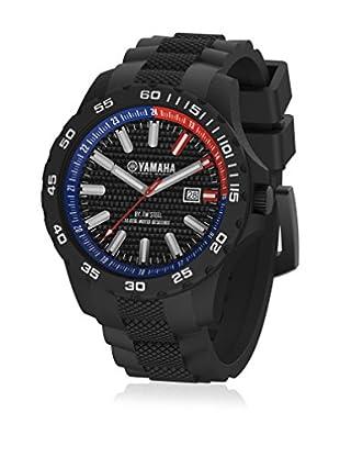 Yamaha Uhr mit Miyota Uhrwerk Y4  45 mm