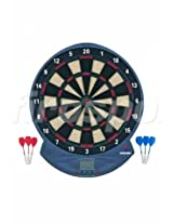 Unicorn Soft Electronic Pro Dartboard