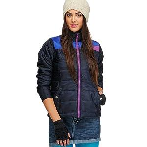 Yepme Women's Jacket - Blue