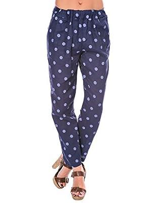 100% lino Pantalón Lauren