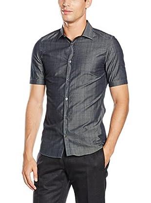 Belstaff Camisa Hombre Benton