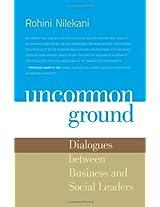 Uncommon Ground