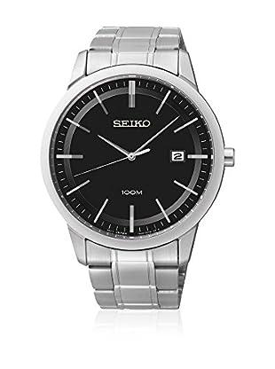 Seiko Reloj de cuarzo SGEH09P1 Metal 42  mm