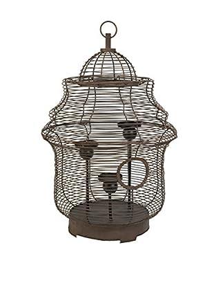 CKI Westford Birdcage Candleholder