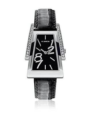K&Bros  Reloj 9155 (Negro)