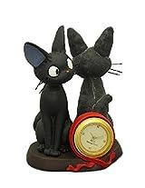 Kikis Delivery Service Diorama Mini clock