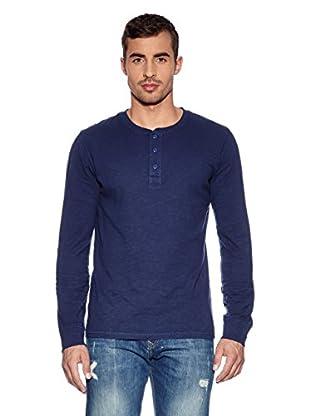LTB Jeans Longsleeve Fonso (dunkelblau)