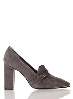 Farrutx Zapato Mocasín (gris)