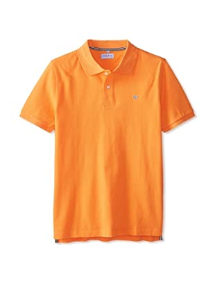 Nikky Men's Lola Polo (Orange)